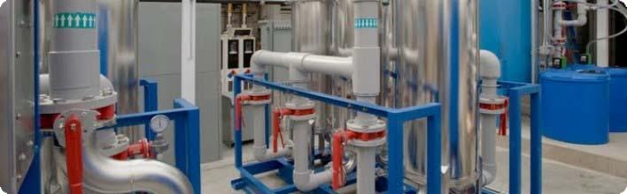 Luftentfeuchtung in der Industrie